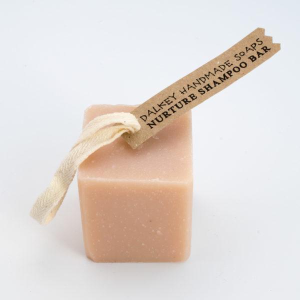 nurture shampoo bar