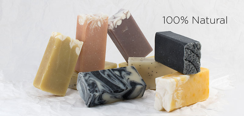all soaps